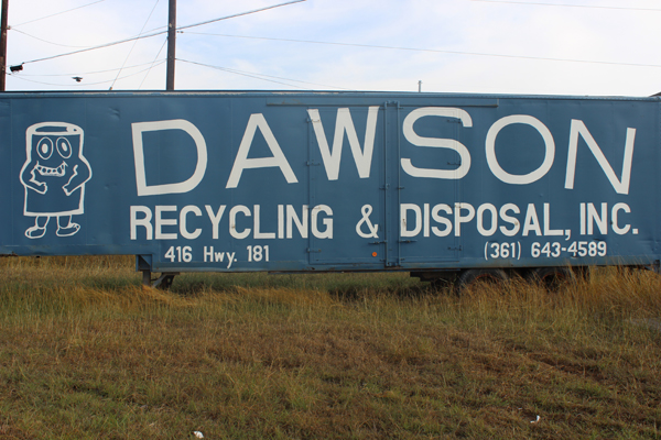 Dawson Recycling & Disposal, Inc.