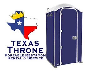 Texas Throne
